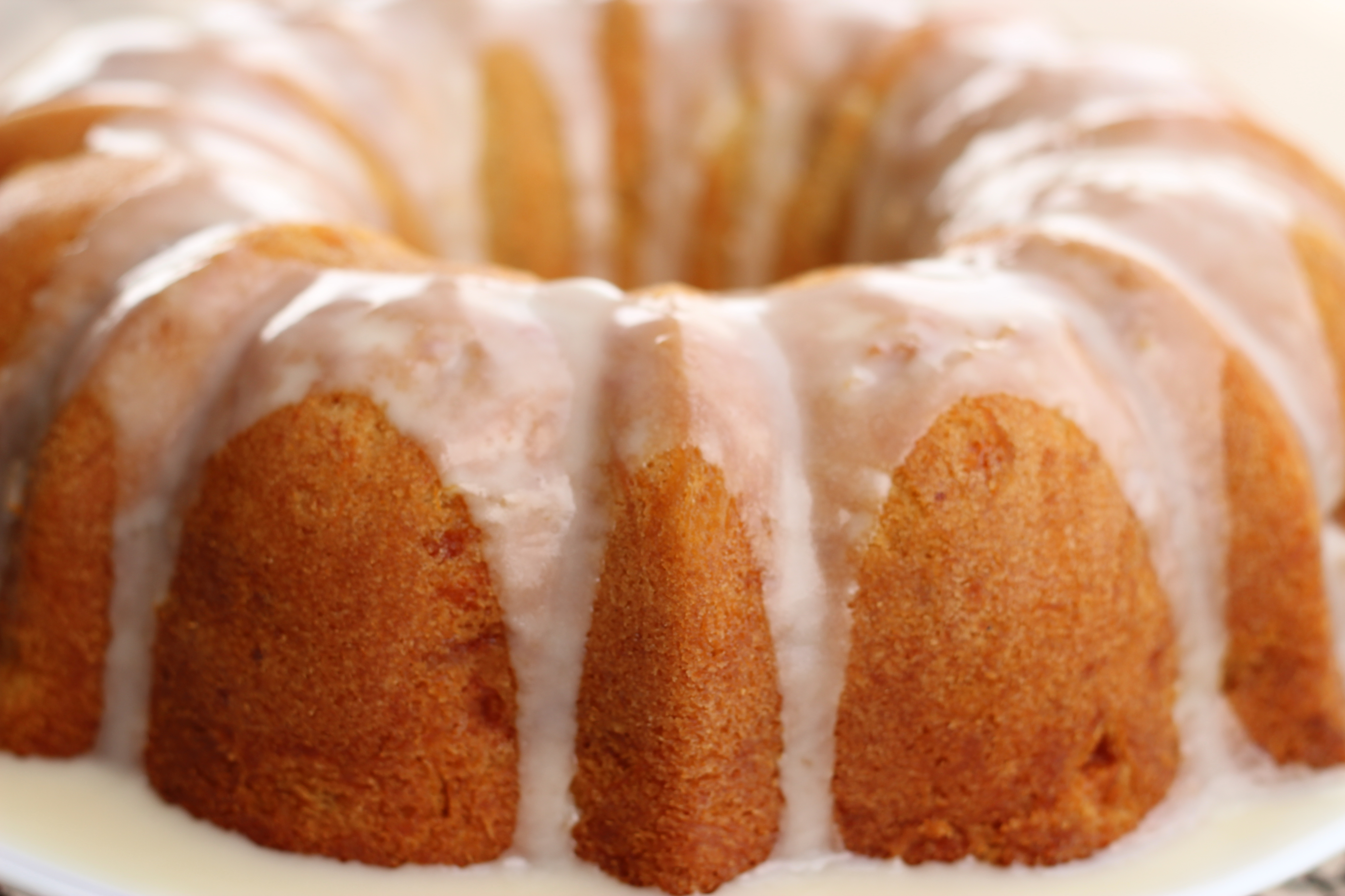 The Cake Lady's Mango Pound Cake – The Crucian Contessa